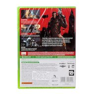 Фото Wolfenstein: The New Order (Xbox 360 русские субтитры)