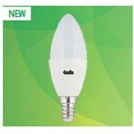 Фото Лампочки LED Camelion LED6.5-C35/845/E14 (Эл.лампа светодиодная 6.5Вт 220В)