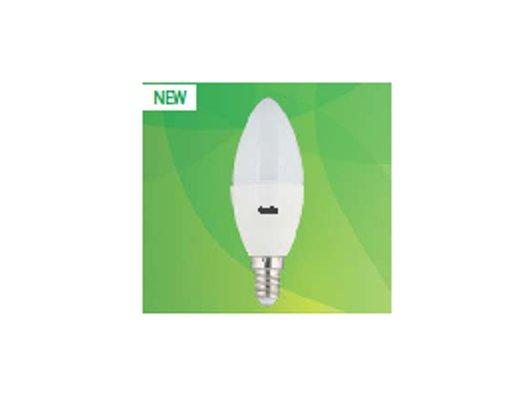 Лампочки LED Camelion LED6.5-C35/845/E14 (Эл.лампа светодиодная 6.5Вт 220В)