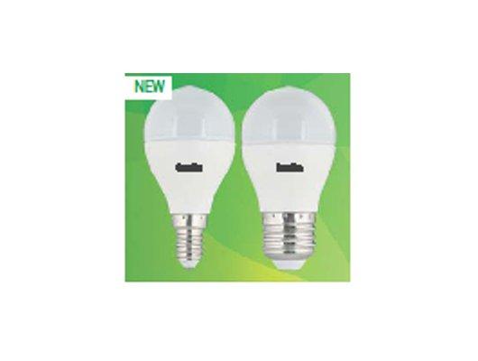 Лампочки LED Camelion LED6.5-G45/830/E27 (Эл.лампа светодиодная 6.5Вт 220В)