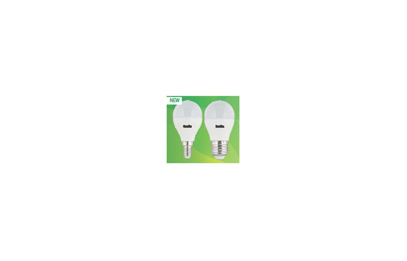Лампочки LED Camelion LED6.5-G45/845/E27 (Эл.лампа светодиодная 6.5Вт 220В)