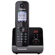 Фото Радиотелефон PANASONIC KX-TG8161 RUB