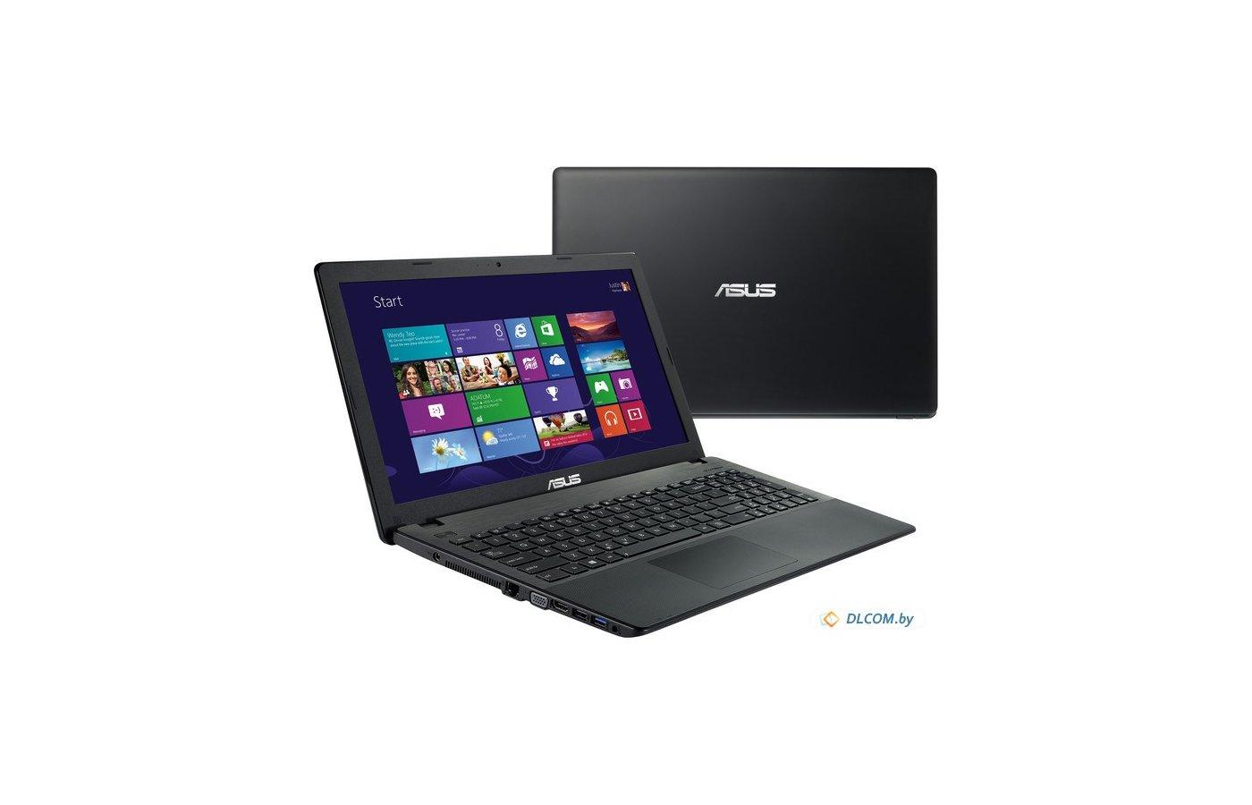 Ноутбук ASUS X551MA-SX056D /90NB0481-M00960/