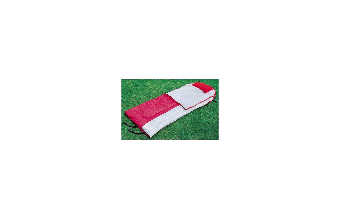 Спальный мешок BESTWAY 67420 Спальный мешок от -1.1 градусов 203х91см
