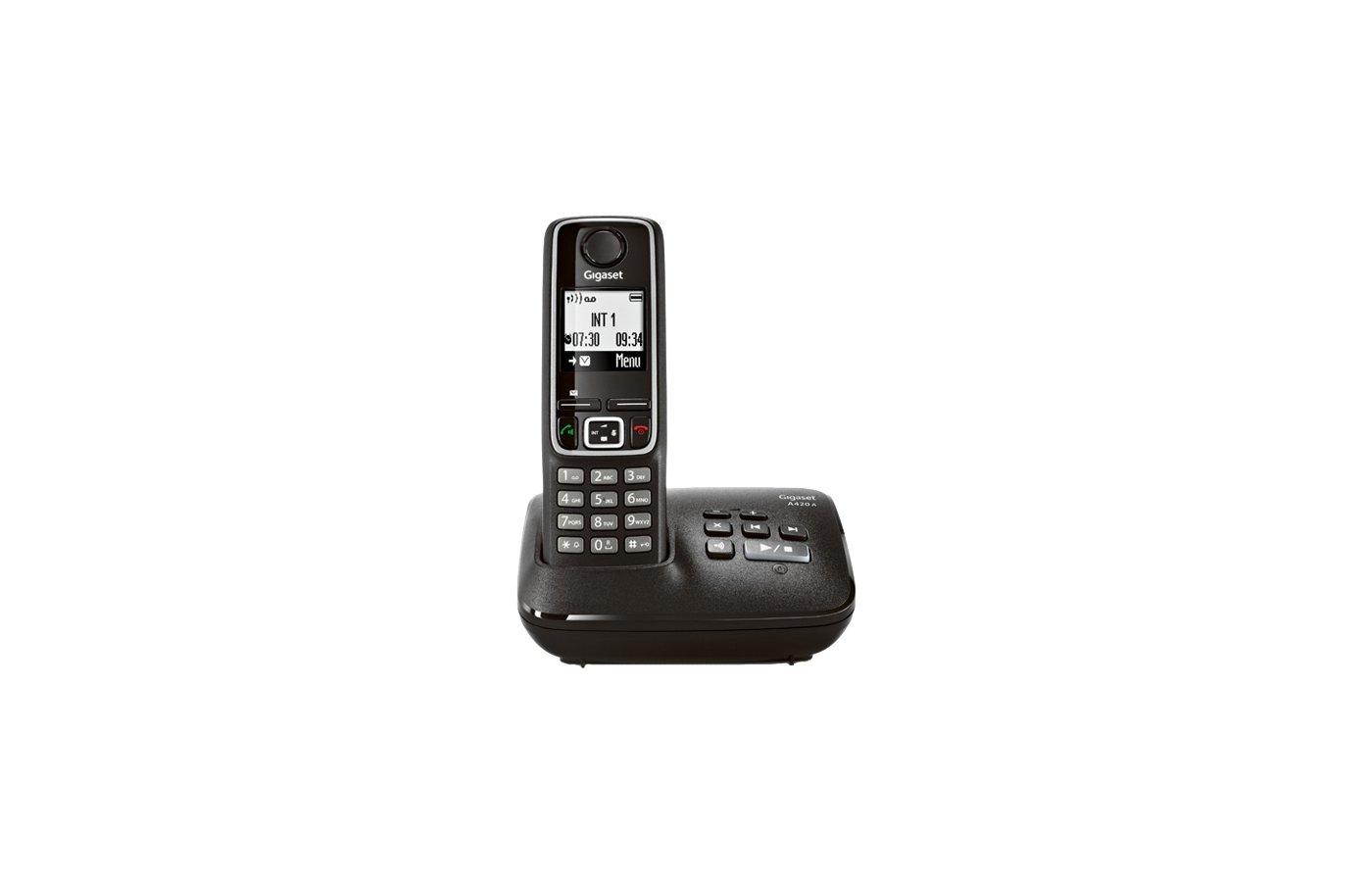 Радиотелефон Gigaset A420 RUS