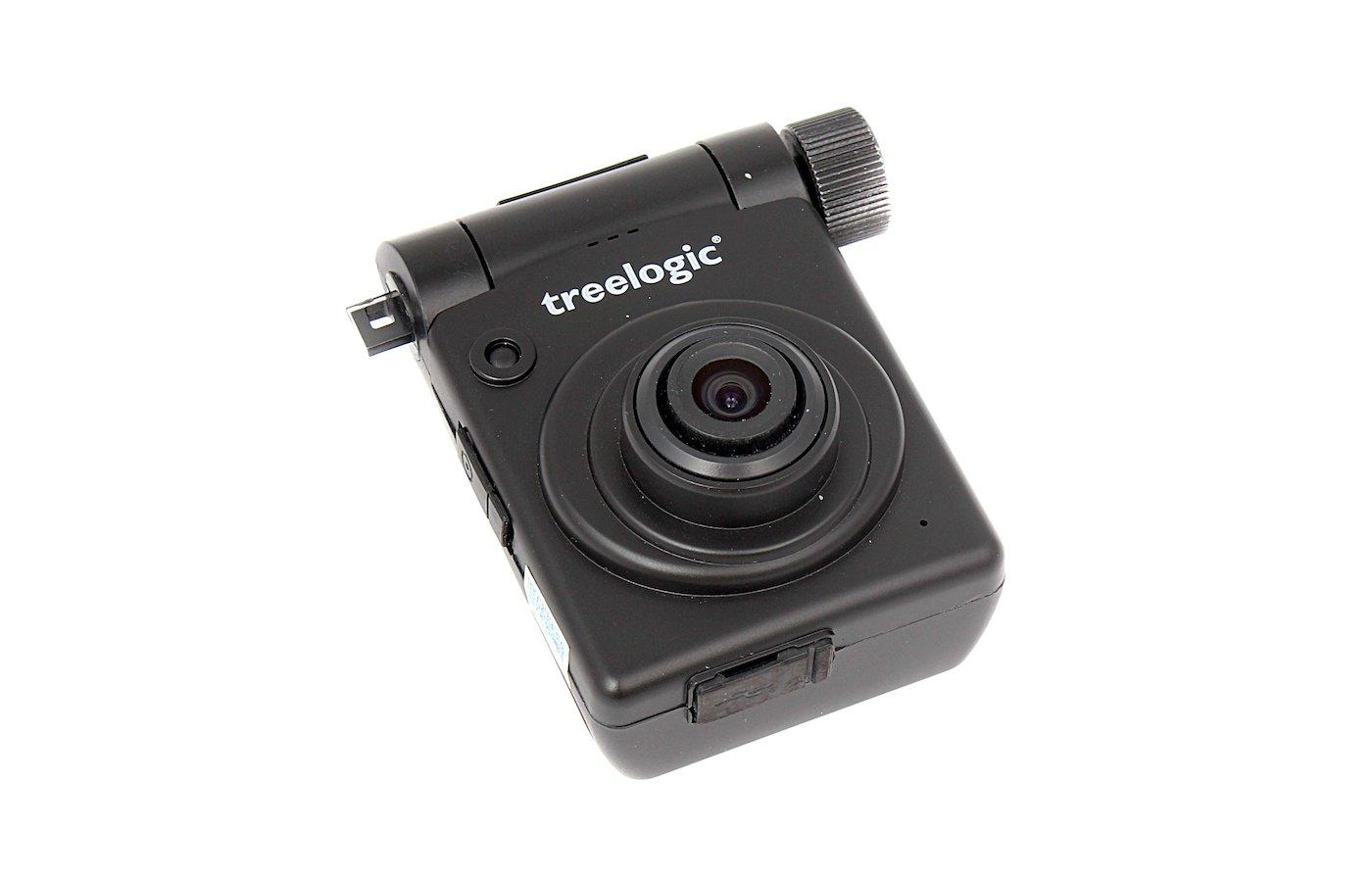 Видеорегистратор Treelogic TL-DVR1501 G