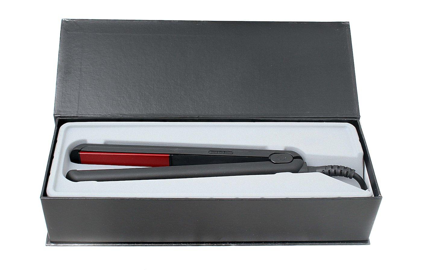 Щипцы для выпрямления волос Ga.Ma P21.CP9DTO.NR