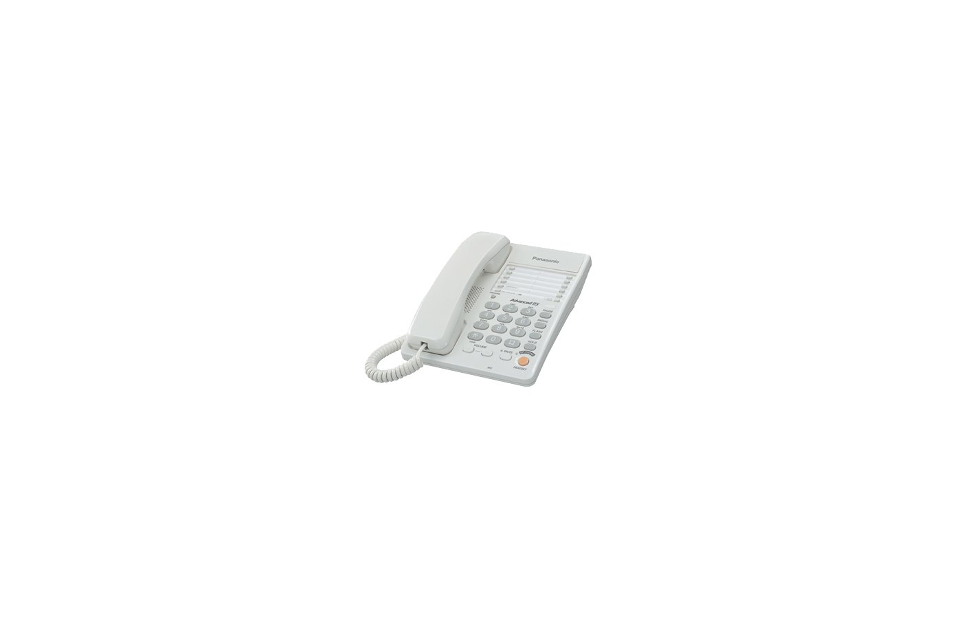 Проводной телефон PANASONIC KX-TS 2363 RUW