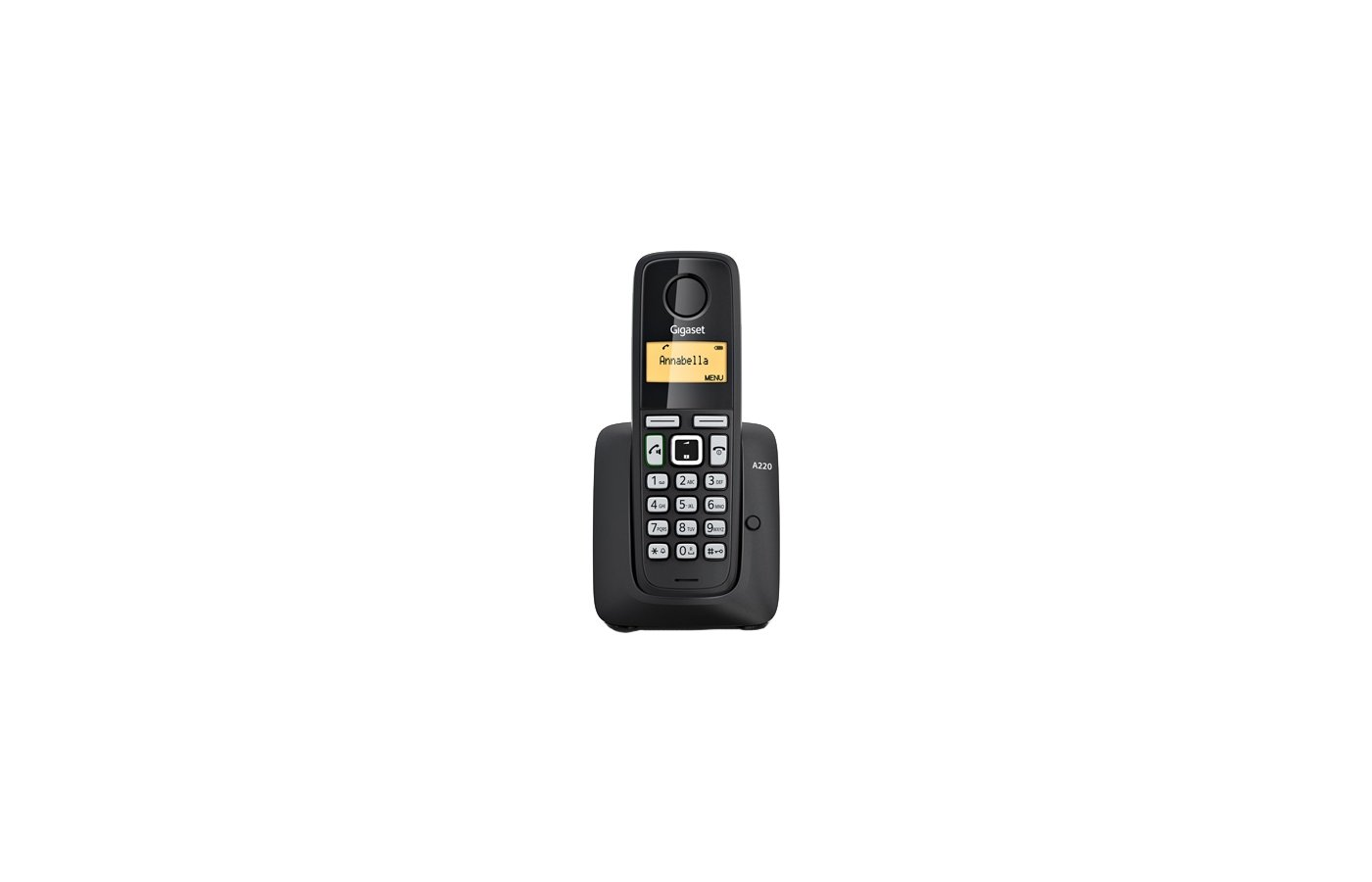 Радиотелефон Gigaset A220 A
