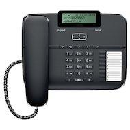 Радиотелефон Gigaset DA710 black
