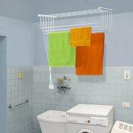 Фото Сушилки для белья GIMI Lift 160 потолочная