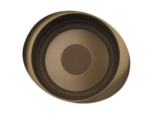 Форма для выпечки металлическая RONDELL MoccoLatte RDF-440 Форма круглая 22 см