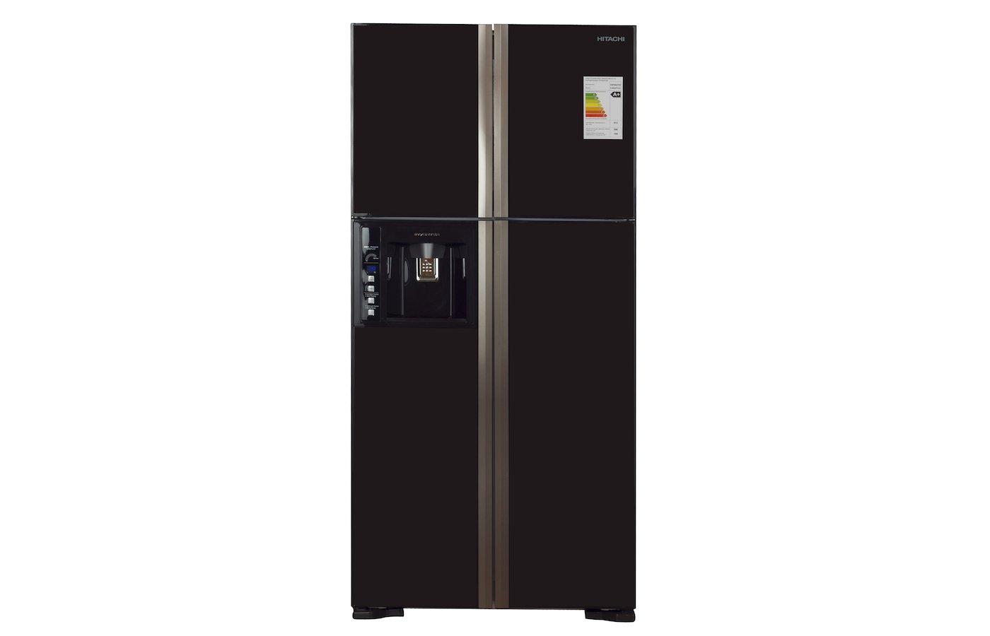 Холодильник HITACHI R-W662 FPU3X GBW