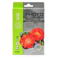 Фотобумага Cactus CS-GA618025 глянцевая 10x15 180 г/м2 25 листов