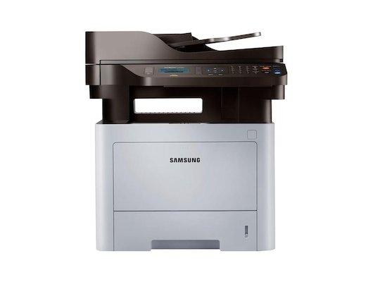 МФУ Samsung SL-M4070FR/XEV