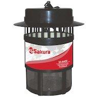 Фото Средства для борьбы с насекомыми и грызунами Sakura SA-8400 UVA