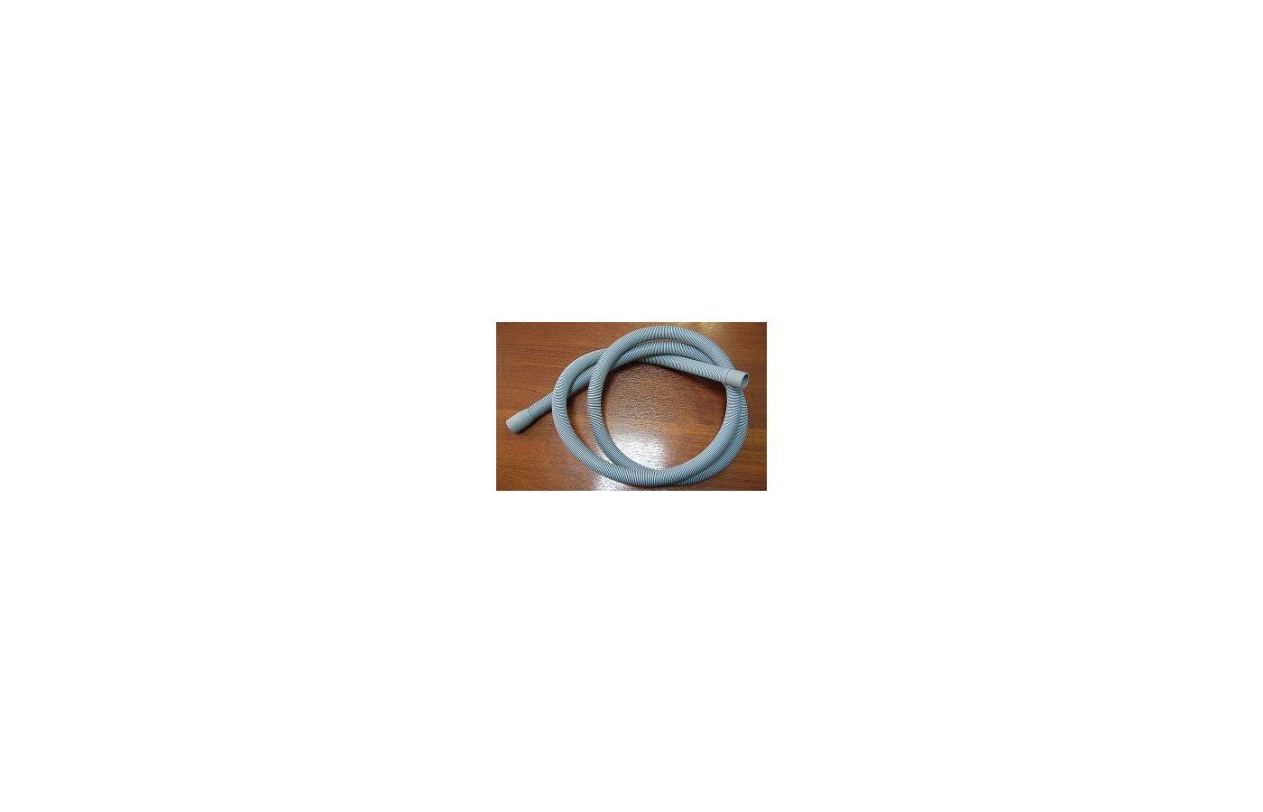 Аксессуары для подключения стиральных машин TSG 18/22 Шланг слив. для СМА 4 м