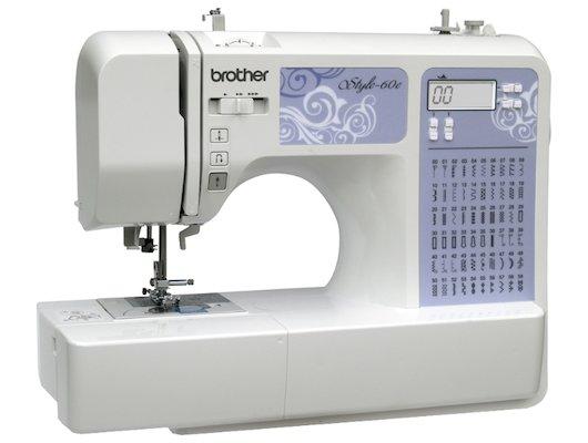 Швейная машина BROTHER Style 60 E