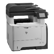 Фото МФУ HP LaserJet Pro 500 MFP M521dw