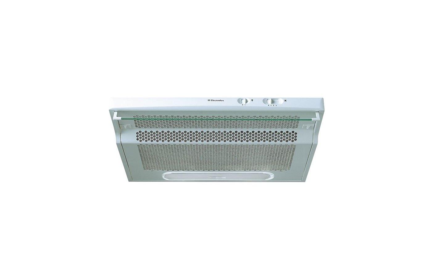 Вытяжка ELECTROLUX EFT 600/2