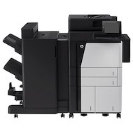 МФУ HP LaserJet Ent Flow MFP M830z Printer /CF367A/
