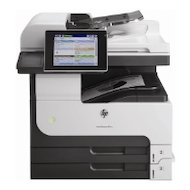 Фото МФУ HP LaserJet Enterprise 700 M725f