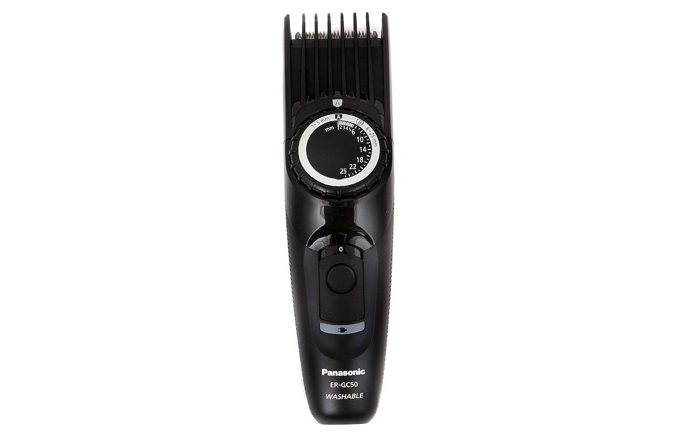 Машинка для стрижки волос PANASONIC ER-GC 50