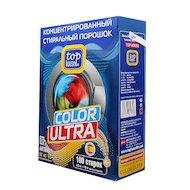 Фото Средства для стирки и от накипи TOP HOUSE 14308 Концентрированный стиральный порошок Colore 4.5кг
