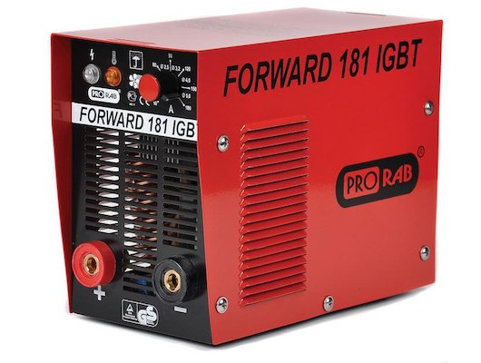 Сварочный аппарат Prorab FORWARD 181 IGBT