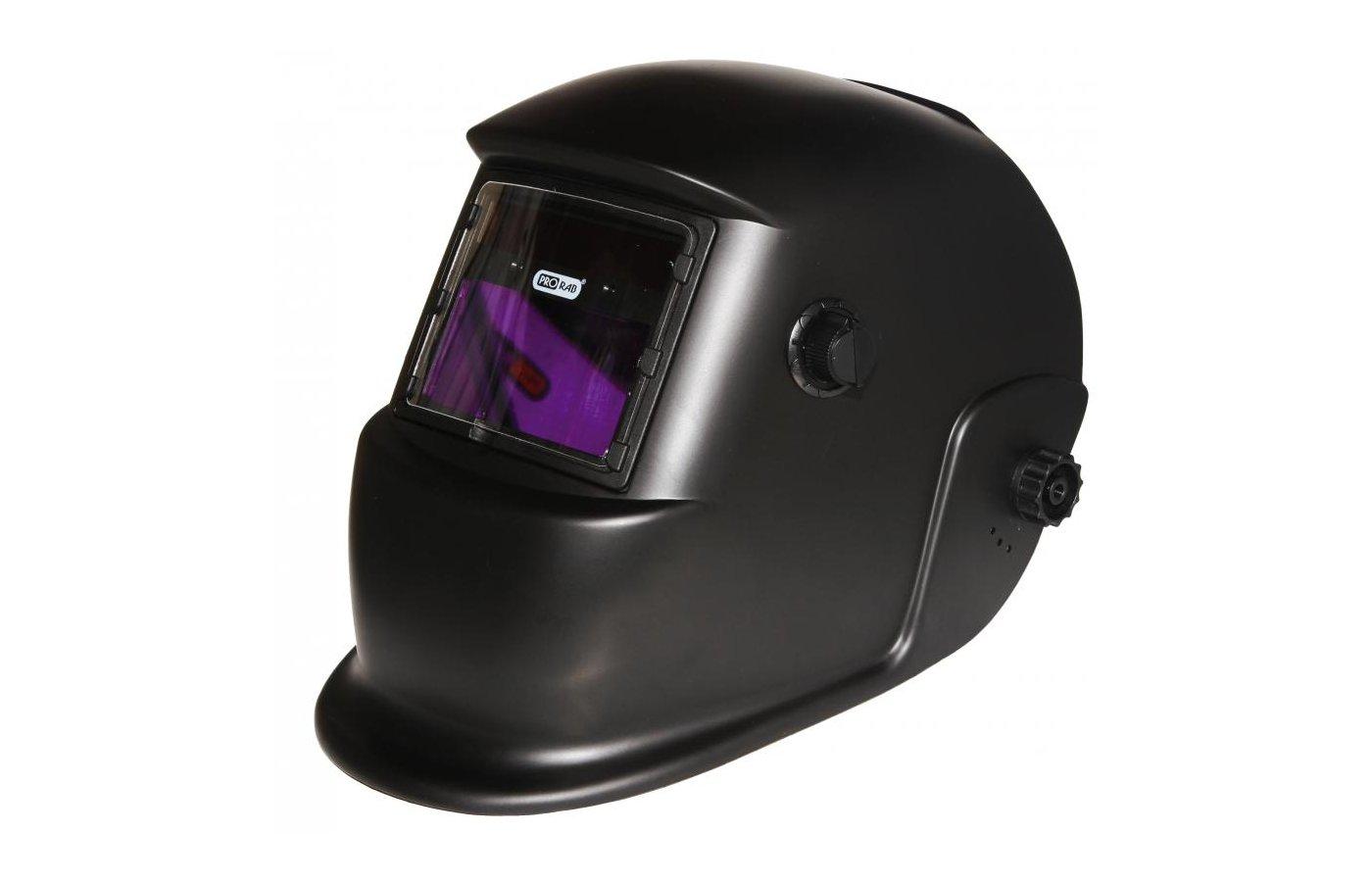 Маска сварщика Prorab WH06-13OR4 Свар маска