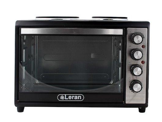 Электрическая мини-печь LERAN TO-7381