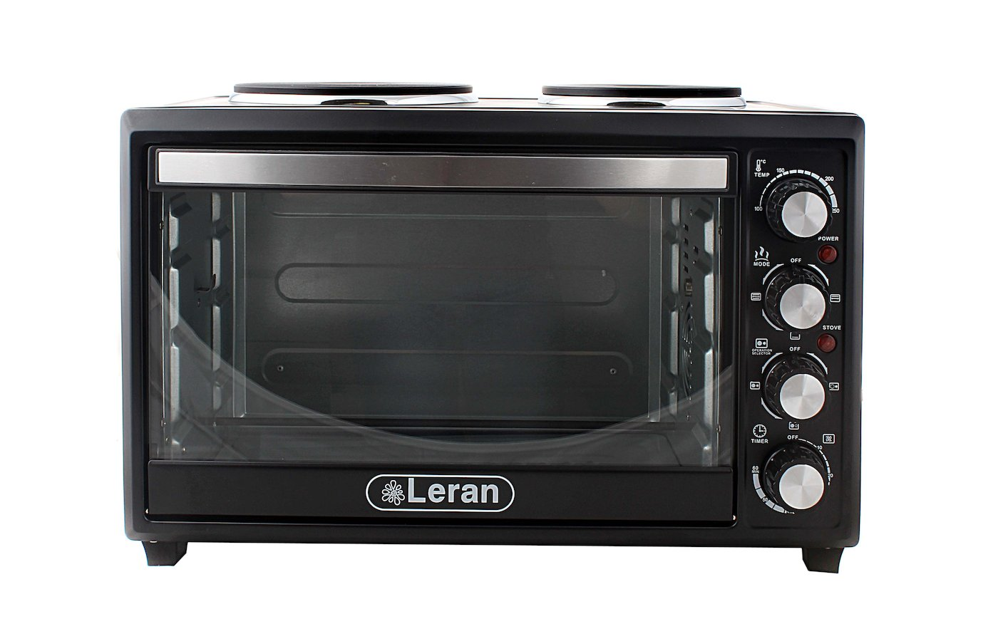 Электрическая мини-печь LERAN TO-7331