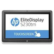 """Фото ЖК-монитор 23"""" HP EliteDisplay S230tm /E4S03AA/"""