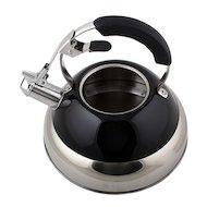 Фото чайник металлический MALLONY MAL-046 2.5л (910091)