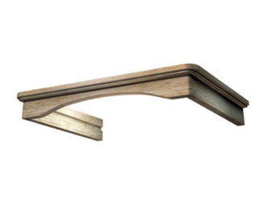 Аксессуар для в/о KRONA комплект багетов для Adelia CPB/G1/0 (неокраш.) в упаковке