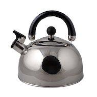 Фото чайник металлический MALLONY DJA-3023 3л (900055)