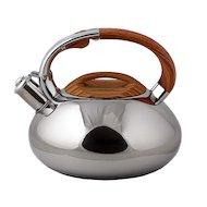 Фото чайник металлический SMAKFEST 317001 3л