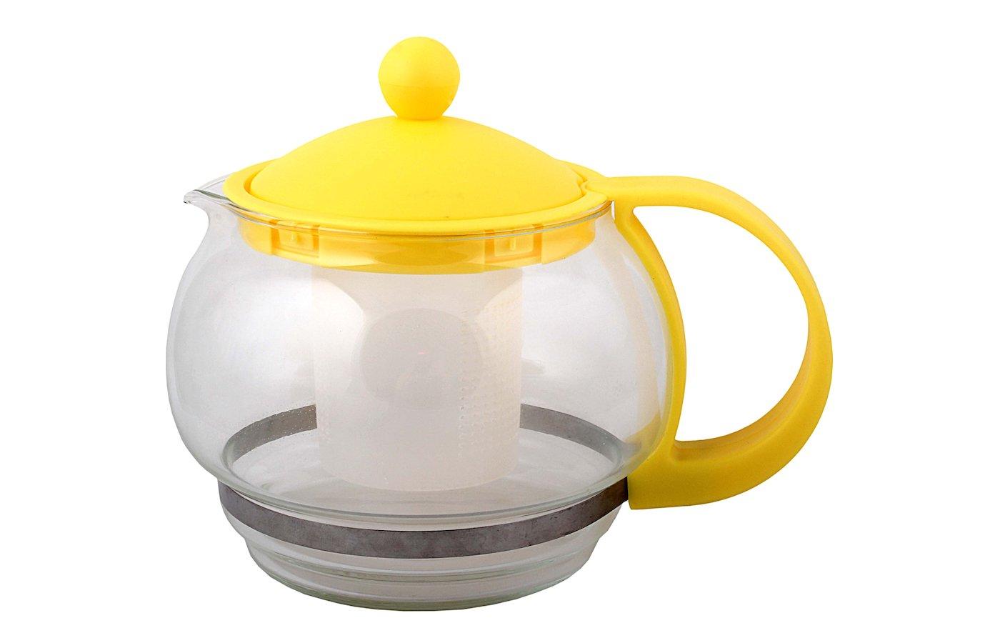 чайник заварочный MALLONY PTP-12-880ML (910104)