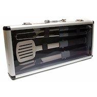 Фото Набор для пикника EXMAKER ZDBQ-2013B набор для барбекю 3 предмета блистер