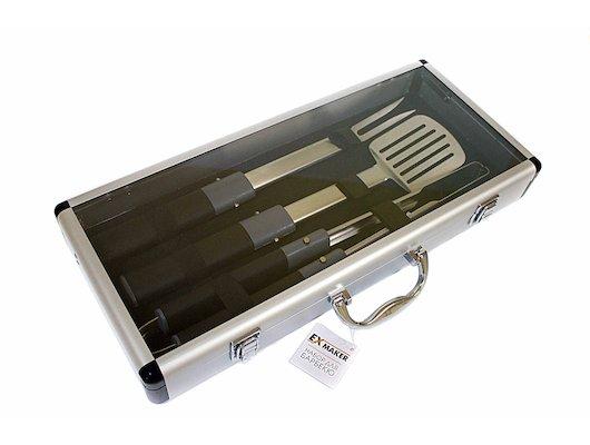 Набор для пикника EXMAKER ZDBQ-2013B набор для барбекю 3 предмета блистер
