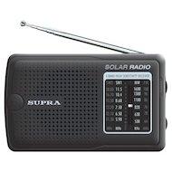 Фото Радиоприемник SUPRA ST-111 black