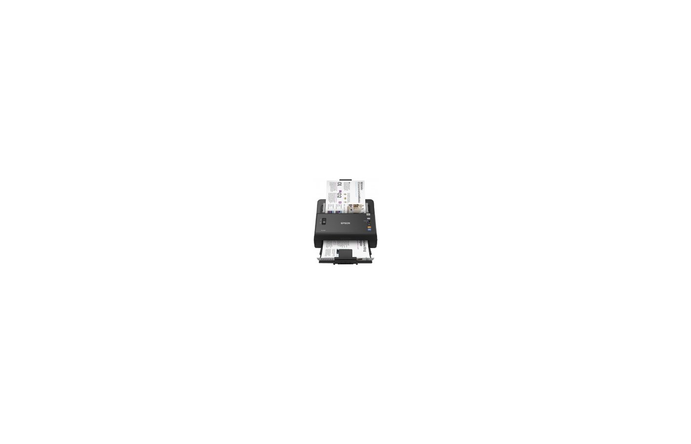 Сканер Epson WorkForce DS-860 /B11B222401/
