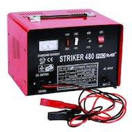 Автомобильное зарядное устройство Prorab Striker 480