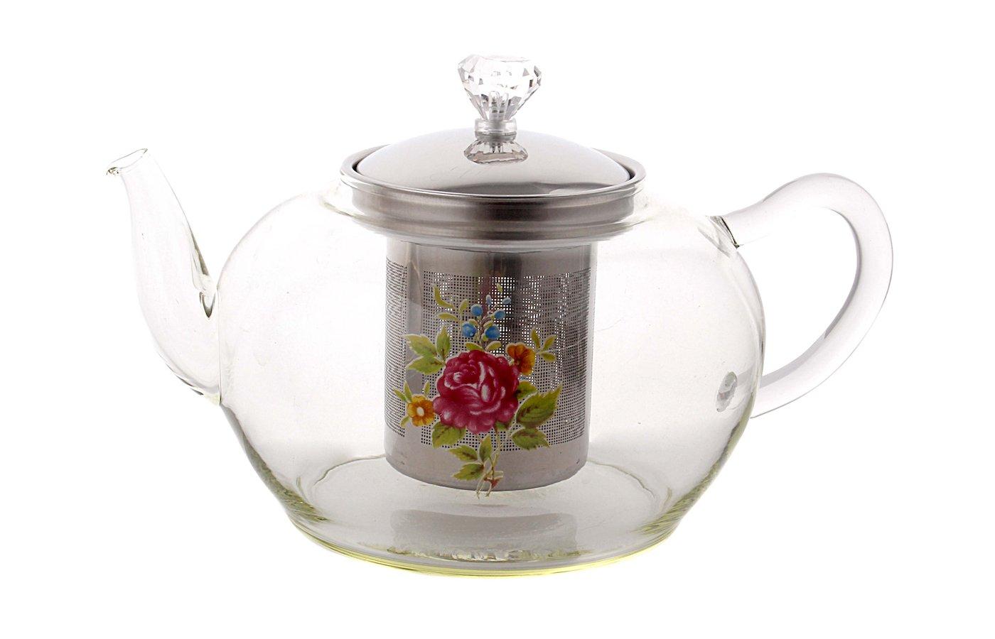 чайник заварочный Mayer Boch 4604 1л