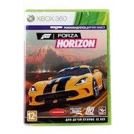 Forza Horizon Xbox 360 русская версия (N3J-00017)