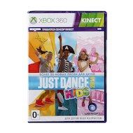 Фото Just Dance Kids 2014 (только для Kinect) Xbox 360 английская версия