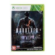 Фото Murdered: Soul Suspect (Xbox 360 русская версия)