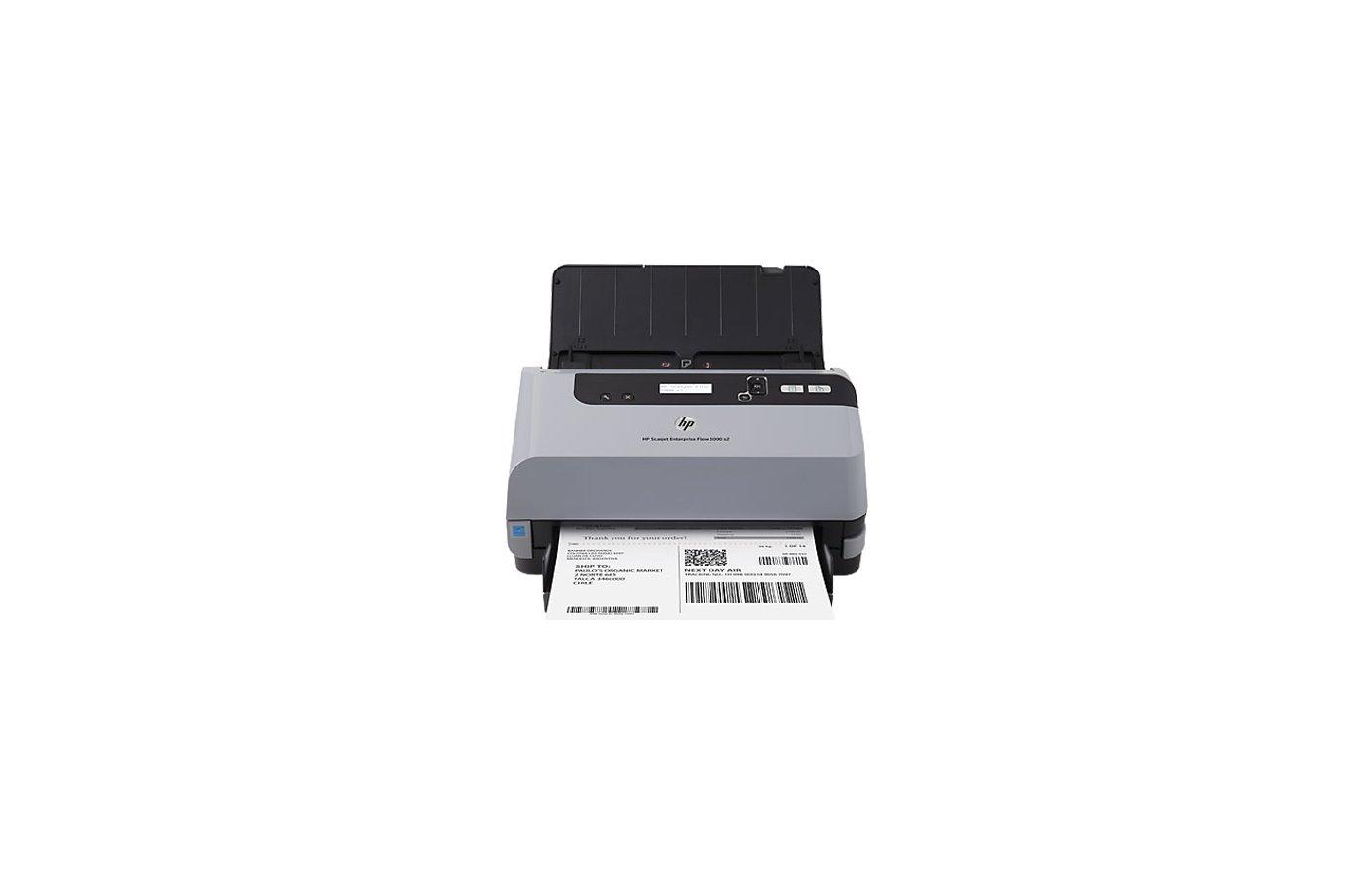 Сканер HP ScanJet 5000 /L2738A/