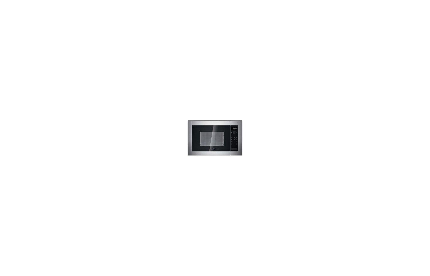 Встраиваемая микроволновая печь NEFF H 11WE60N0