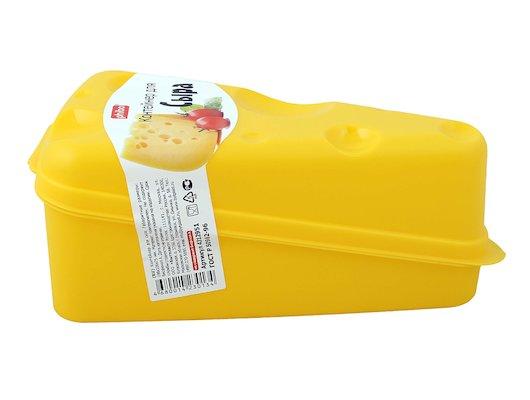 контейнеры для продуктов БЫТПЛАСТ с12951 Контейнер д/сыра